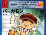 Burgermon