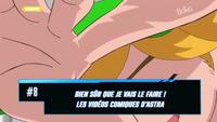 Appli Monsters - 08 - Französisch