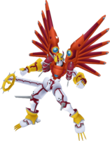 ShineGreymon dl