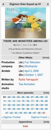 Monsters-O
