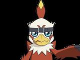 Hawkmon (Adventure)