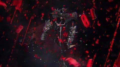 PS Vita「デジモンワールド -next 0rder-」第3弾PV