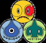 Puzzlemon (Appli Monsters)