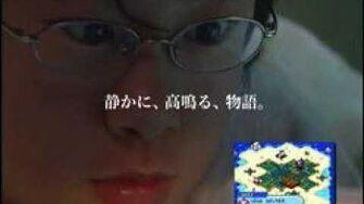 デジモンストーリー サンバースト&ムーンライト CM1