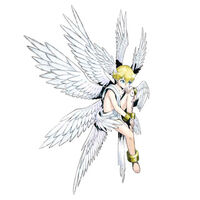 Lucemon (Re-Digitize) b