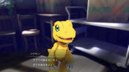 Captura Digimon Survive