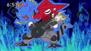 DigimonIntroductionCorner-Shoutmon 3