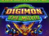 Digimon CD-ROMs
