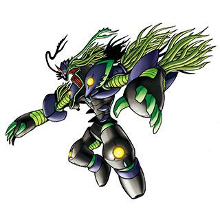 Argomon (Mega) b
