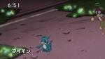 Veemon Xros Wars Hunters