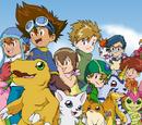 Digimon Adventures Wiki