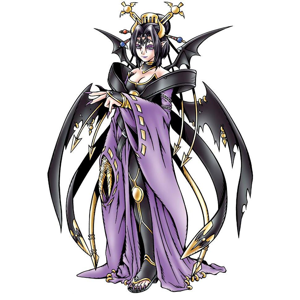 Lilithmon | Ultima Wiki | Fandom powered by Wikia