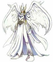 Lord HolyAngemon v