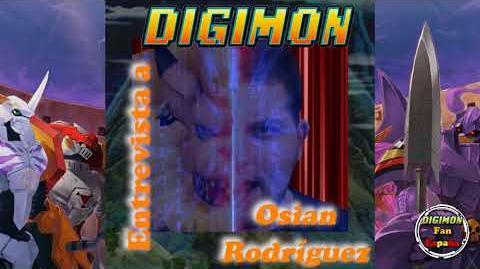 Entrevista a Osian Rodríguez (Gigano Regulus)