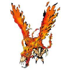 Birdramon
