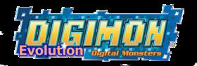 DigimonEvolution