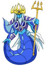 Poseidonmon
