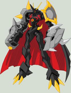 BlackOmnimon