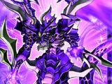 ChaosMegidramon X