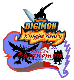 El Misterio De Chronomon Logo