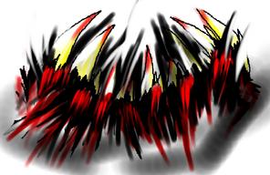 Horrormon