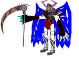 SkullHadesmon