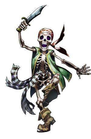 PirateSkeleton
