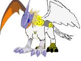 SacredGryphonmon