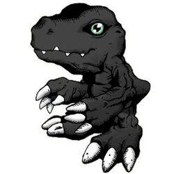 BlackAgumon2