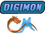 Digimon Antologia del Caos