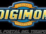 Digimon:El Portal del Tiempo