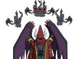 Daemon modo lucifer
