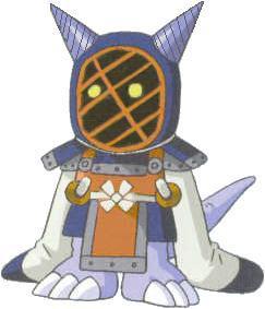 Kotemon X
