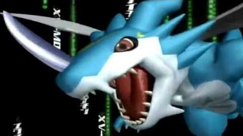 Digimon 02 - todas las DNA DIGIEVOLUCIONES LATINO (FULL HD)