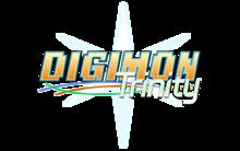 Digimon Trinity Logo
