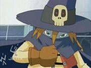 Wizardmon 4