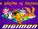 Digimon Adventure 04: The end of Digiworld.