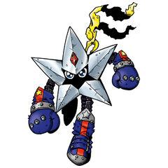 Starmon (Campeon)