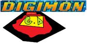 Digimon G.D. logo
