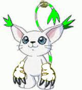 LighGatomon