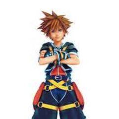 Sora (del universo de Kingdom Hearts)
