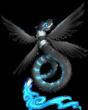 Snakeneomon