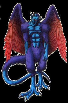 Demon Dhoulmagus