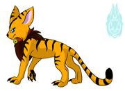 Tigermon by Liah332