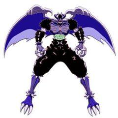 Daemon Super Mega