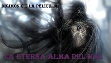 Digimon C.T La Pelicula