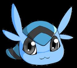 Bluerumon