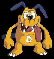 Dogmon