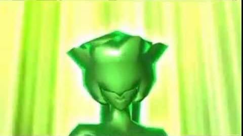 Digimon Digital Wars Rosemon