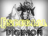 Digimon C.M capitulo especial 6.- Varia vs niños elegidos